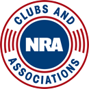 NRA Clubs and Associations Logo